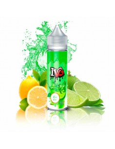 IVG Classics Neon Lime