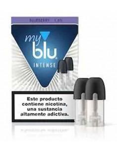 Myblu® Intense Bluberry