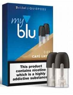 Myblu® Cafe Latte