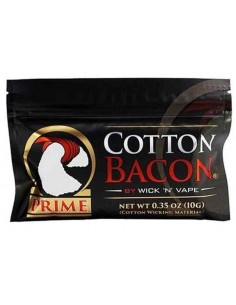 Cotton Bacon Prime de Wick...