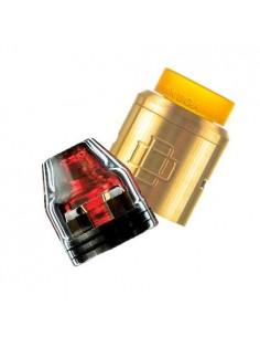Trinity Glass Bullet...