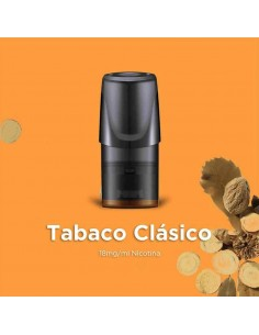 Relx Tabaco